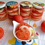 Pomidory marynowane z...