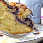 Ciasto drożdżowe z...