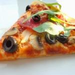 Pizza  Sebastiana