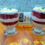 Pasiasty pudding chia z t...