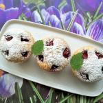 Muffinki orkiszowo -...