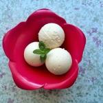 Domowe lody kokosowe