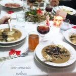 Zupa grzybowa z leśnych...