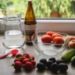 Usuwamy pestycydy z warzy...
