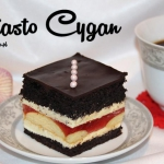 Ciasto Cygan