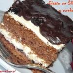 Ciasto ze śliwkami w...