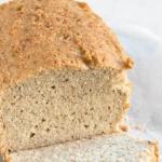 Chleb Ketogeniczny –...