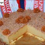 Ciasto Kawoszek -...