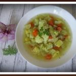 Zupa z Kalafiora i...