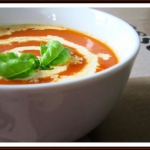 Zupa Krem ze Świeżych...