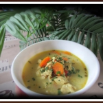 Zupa Tajska z Kurczakiem