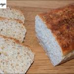 Chleb Pszenno - Razowy