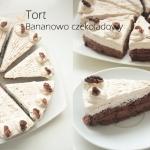 Tort Bananowo...