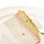 PINK MARSHMALLOW CAKE / P...