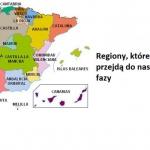 Hiszpania – regiony,...