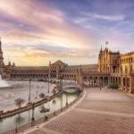 Madryt i Andaluzja...