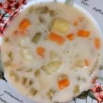 Zupa ogórkowa –...