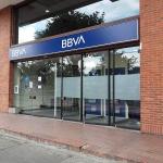 Napad na bank BBVA w...