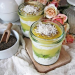Cynamonowy pudding chia z...