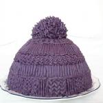 Tort czapka