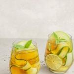 Drink probiotyczny z  Joy...