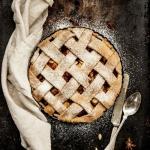 Ciasto z jabłkami z...