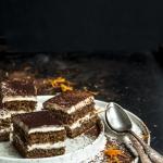 Zdrowe ciasto marchewkowe...