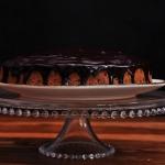 Ciasto z marchewki i bura...