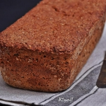 Chleb zytni na wlasnym za...