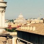 Moja podroz do Rzymu i do...