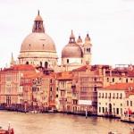 Cztery dni w Wenecji moj ...
