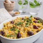 Ryż po marokańsku z...