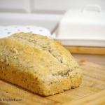 Chleb pszenno - zytni z z...