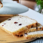 Chleb z maka orkiszowa i ...