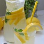 Lemoniada – przepis...