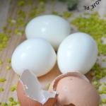 Jak obrac jajko – szybk...