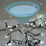 Drink Smerfne Malibu