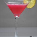Drink Bacardi rum...