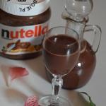 Likier czekoladowy z...