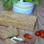 Chleb marchewkowy ekspres...