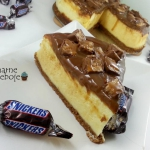 Cheesecake with Dulce de...