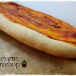 Ciasto na pizze – najle...