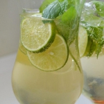 Virgin Mojito – drink...