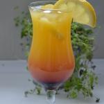 Drink Zachód Słońca z...