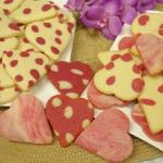 Ciasteczka Walentynkowe �...