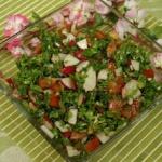 Salatka z jarmuzem - smac...