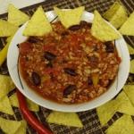 Chili con carne – danie...