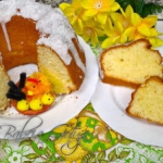 Babka Kokosowa - Ciasto...