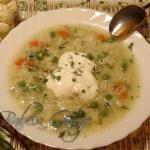 Zupa z Kaszą Jaglaną i...