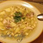 Zupa Kartoflana z...